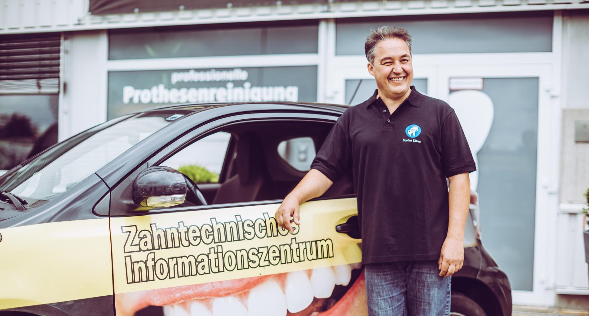 Kontakt Zahntechnik Rainer Böttger